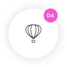 Launch Symbol